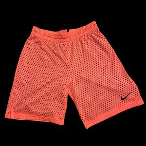 Nike Girls Mesh Training Shorts